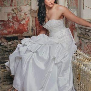 Moonlight Bridal